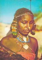 ETHIOPIE / KUNAMA WOMAN (avec BELLE PHILATELIE) - Ethiopie