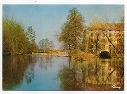 JUSSEY---- Le Moulin ( à Eau ) .... ...à Saisir - Autres Communes
