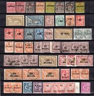 Alexandrie Belle Collection Neufs Et Oblitérés 1899/1930. Bonnes Valeurs. B/TB. A Saisir! - Alexandrie (1899-1931)