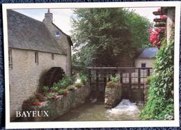 Bayeux - Le Vieux Moulin . - Bayeux