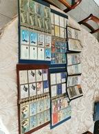 LOT DE PRES DE 500 TELECARTES - Phonecards