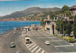 GRIMALDI  - Frontiera  Ponte S. Ludovic - Italy