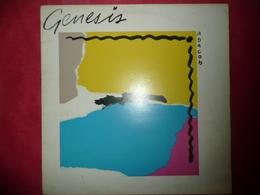LP33 N°2996 -  GENESIS - ABACAB - Rock