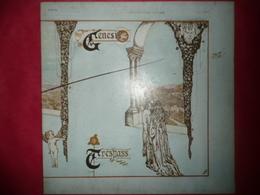 LP33 N°2997 -  GENESIS - TRESPASS - ORIGINAL 1970 - Rock