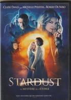 DVD    STARDUST  Robert De Niro Micelle Pfeiffer   (  TTB  état ) - Fantasy