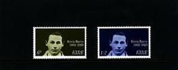 IRELAND/EIRE - 1970  KEVIN BARRY  SET  MINT - 1949-... Repubblica D'Irlanda