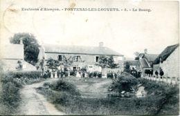 N°6202 T -cpa Fontenai Les Louvets -le Bourg- - Autres Communes