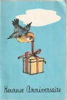 1967 - Carte Bonne Année Meilleurs Voeux - à Systèmes - Dépliant- 3D - A Systèmes