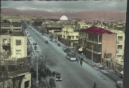 Iran - A Viwe Of Tehran Iran - Iran