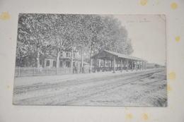 Oiry La Gare - Other Municipalities