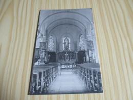 Gevigney (70).Intérieur De L'église. - Francia