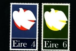 IRELAND/EIRE - 1972  THE PATRIOT DEAD  SET  MINT - 1949-... Repubblica D'Irlanda
