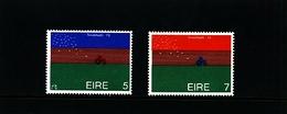IRELAND/EIRE - 1973  WORLD PLOUGHING CHAMPIONSHIP  SET  MINT - 1949-... Repubblica D'Irlanda