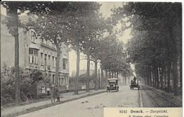 Ekeren Donck, Dorpzicht, Verstuurd 1921? - Antwerpen