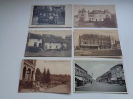 Lot De 60 Cartes Postales De Belgique       Lot Van 60 Postkaarten Van België   - 60 Scans - Cartes Postales