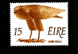IRELAND/EIRE - 1975  BIRD OF PREY SCULPTURE  MINT - 1949-... Repubblica D'Irlanda