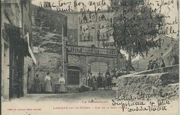 66)  LAROQUE    Des   ALBERES   -   Rue De La Cote Pavé - Autres Communes