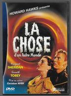 DVD La Chose D'un Autre Monde - Horreur