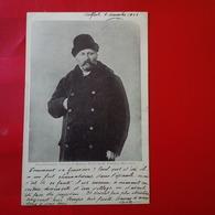 FEU HUMBERT CONSUL DE BAKOU - Azerbaïjan