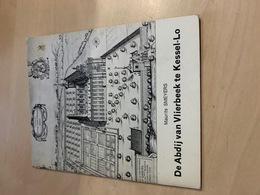 De Abdij Van Vlierbeek Te Kessel-Lo - Vecchi Documenti