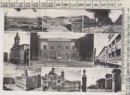 CASERMA MILITARE FOLIGNO CASERMA GEN. GONZAGA - Casernes