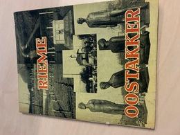 Rieme - Oostakker - Vecchi Documenti