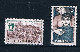 Luxemburg SOS Kinderdorf Mersch - Village D'enfants - Luxemburg