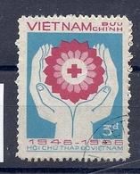 190033087  VIETNAM  YVERT    Nº   731 - Vietnam