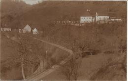 1909 - TULLN , Interresante Korrespondenz, Gute Zustand, 2 Scan - Tulln
