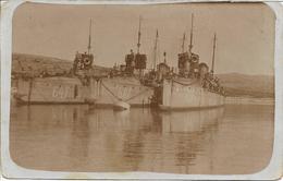 1908 - SIBENIK  Sebenico , KRIEGSMARINE, Gute Zustand, 2 Scan - Croatie