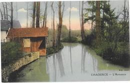 CHAOURCE (10) L'Armance - Chaource