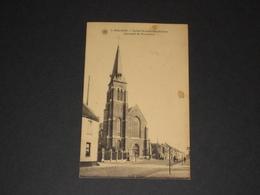 MECHELEN - Brusselsesteenweg Kerk - Uitg. Walschaerts Van Den Eynden N°3 - Malines