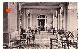 04151-LE-ITALIE-Stresa-Grand Hôtel Et Des Iles Boromées-Grand Vestibule - Other Cities