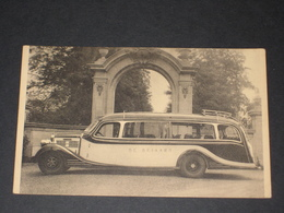 MECHELEN -  Autocars Bus DE BEIAARD Neckerspoel - Malines