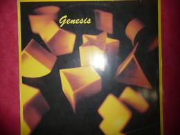 LP33 N°3008 - GENESIS - 814 287-1 - 1980 - Rock