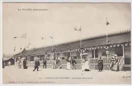 - L Aiguillon - Sur - Mer : Le Casino De La Faute. - Autres Communes