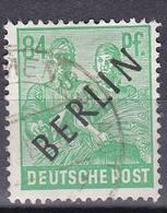 Wlk_ Berlin - Mi.Nr. 16 - Gestempelt Used - [5] Berlin