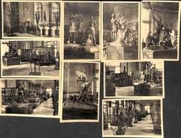 Tervueren - Musée Du Congo Belge (lot 9 Cartes) - Tervuren
