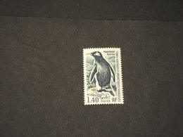 T.A.A.F. - 1976 PINGUINO 1,40  - NUOVI(++) - Terre Australi E Antartiche Francesi (TAAF)