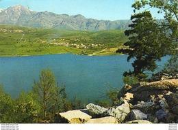 D20  CALACUCCIA  Albertacce Vu Du Lac - France