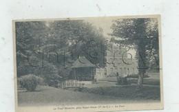 """Saint-Omer (62) : La Villa """"La Tour Blanche"""" Prise Du Parc Env 1910  PF. - Saint Omer"""