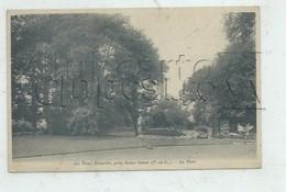 """Saint-Omer (62) : Le Parc De La Villa """"La Tour Blanche""""  Env 1910  PF. - Saint Omer"""