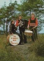 MEER - 1972 - Postkaart TRIO DE WIRERI'S - Hoogstraten