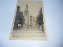 Tournai église Sainte Marie Madeleine - Tournai