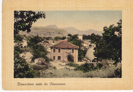 Cartolina - Cervarezza, Reggio Emilia. - Reggio Nell'Emilia