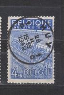 COB 771 Oblitération Centrale HUY - 1948 Exportation