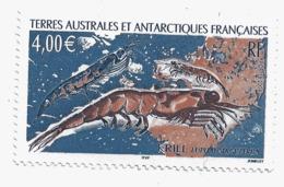 CG TAAF 386 **  2004 Krill - Terres Australes Et Antarctiques Françaises (TAAF)