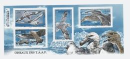 BF99 TAAF Bloc F770 2016 Oiseaux Birds - Blocs-feuillets