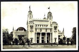 ANTWERPEN - ANVERS - Exposition Univers. 1930: Kongo Paleis - Palais Du Congo - Circulé - Circulated - Gelaufen - 1930. - Antwerpen