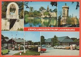 AUSTRIA - ÖSTERREICH - AUTRICHE - 1977 - Missed Stamp - Basse Austria - Laxenburg - Erholungszentrum Laxenburg - Multivu - Laxenburg
